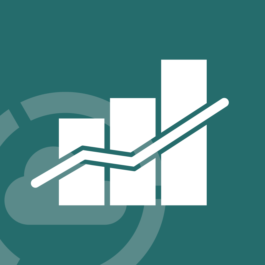 Business Optimisation Icon