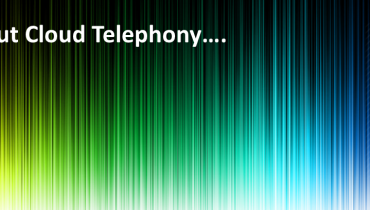 Cloud Telephony Blog Banner
