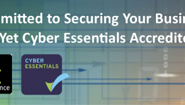 Cyber Essentials Blog Banner